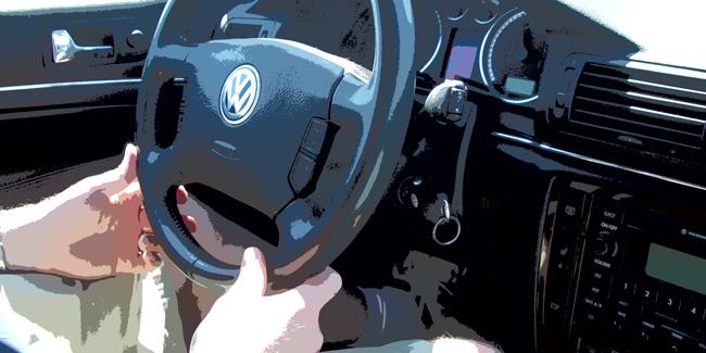 conduccion subconsciente coche